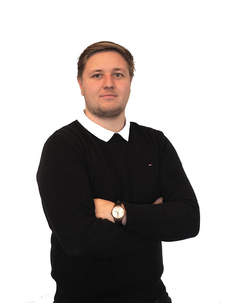 Mikkel Camillo Jensen