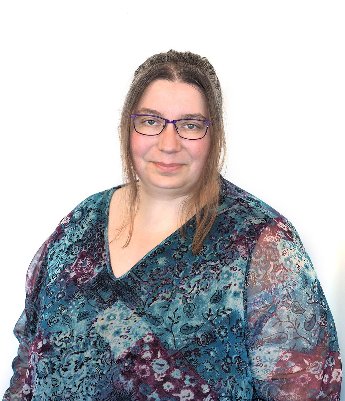 Pia Fauerschou Larsen